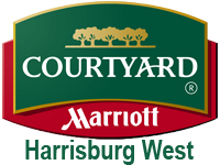 Courtyard Marriott Harrisburg